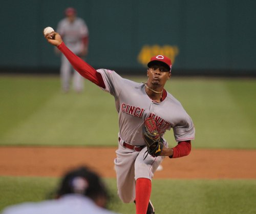Cincinnati Reds righty Raisel Iglesias overcomes cold, beats Pittsburgh Pirates