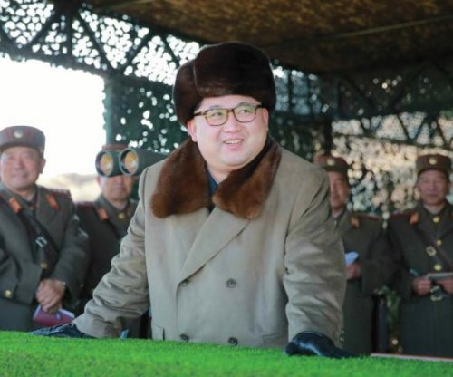 Kim Jong Un orders missile launches when angry, source says