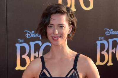 Rebecca Hall: My 'Iron Man 3' role was greatly reduced