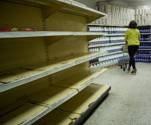 Venezuela: 75% of population lost 19 pounds amid crisis