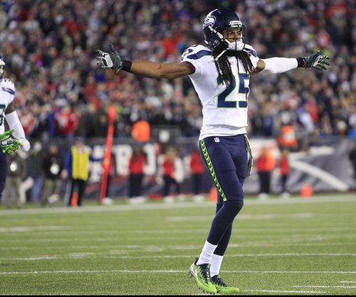 New England Patriots tried to trade for Richard Sherman