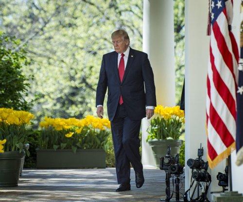 Trump White House will keep visitors logs secret