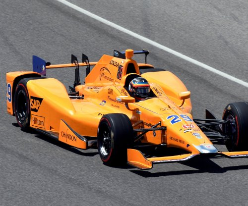 2017 Indianapolis 500: Fernando Alonso heads formidable field at Indy 500