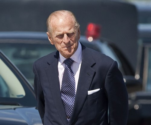 Britain's Prince Philip released from hospital