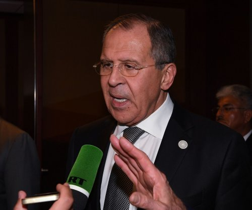 North Korea, Russia foreign ministers agree to resolve issues 'diplomatically'