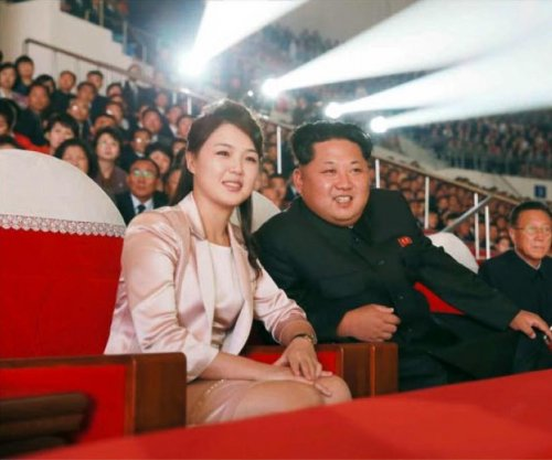 Report: North Korea's Ri Sol Ju gave birth to third child