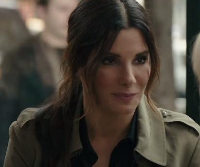 'Ocean's 8' trailer set for Tuesday, teaser released