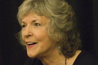 Alphabet mystery author Sue Grafton dies at 77