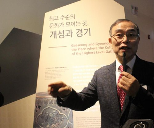 South Korea historian pins hope on ancient past
