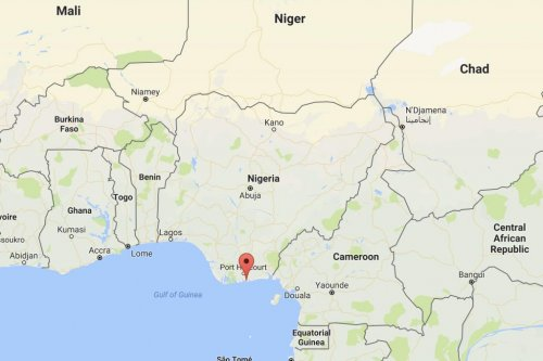 Suspected pirates kidnap Dutch cargo ship crew members near Nigeria