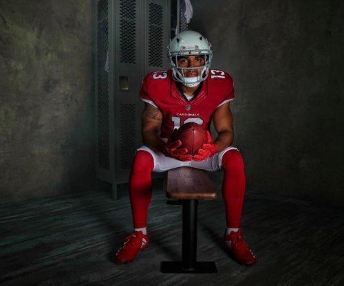 Arizona Cardinals sign second-round pick Christian Kirk