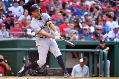 New York Yankees search for series-clinching win over Seattle Mariners