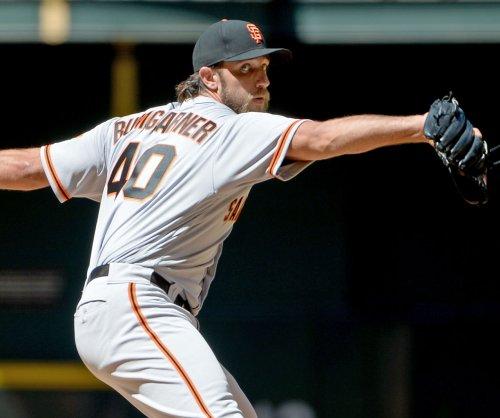 Kyle Freeland, Rockies look to slow down Giants, Madison Bumgarner