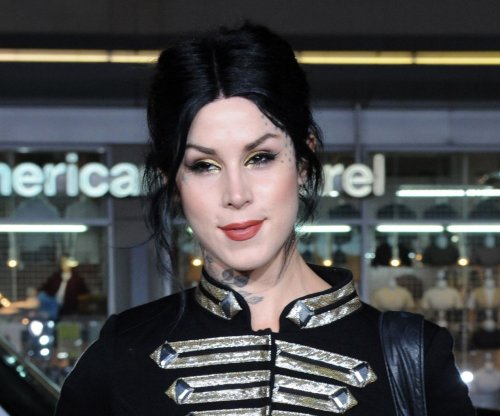 Kat Von D shares her wedding video: 'Here's to true love!'