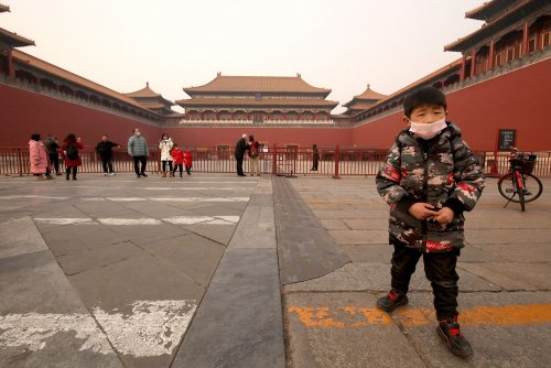 Wuhan mayor expects 1,000 more cases of coronavirus in China