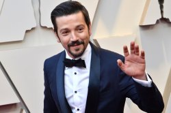 Diego Luna says 'Star Wars' series is 'not just about getting to the end'