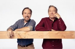 Tim Allen brings 'Tool Time' persona -- and Al -- to new reality show