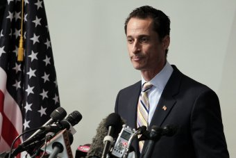 On This Day: Rep. Anthony Weiner announces resignation