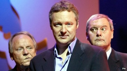 John Fortune, British comedian and writer, dead at 74