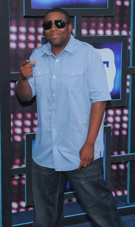 'SNL's Kenan Thompson welcomes baby girl