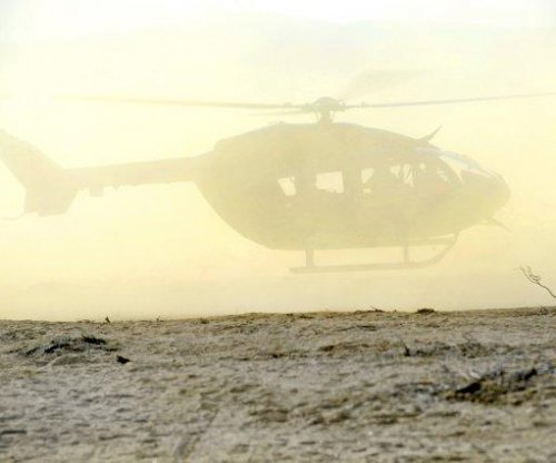 New vision system on way for military helicopter pilots