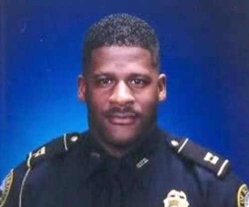 Georgia police officer killed while serving warrant, not wearing vest