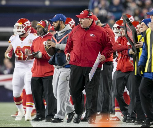 Kansas City Chiefs fined, docked draft picks for tampering