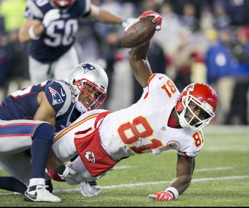 Kansas City Chiefs appeal league ruling for tampering