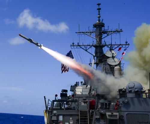 Egypt approved for Harpoon missile buy