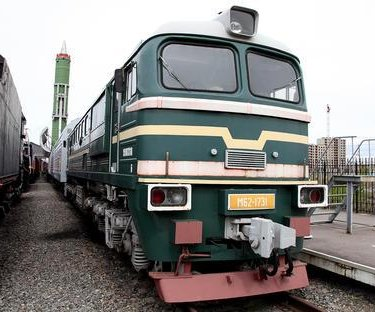 Russia to revive missile trains as U.S. launches European defense system