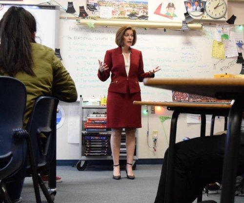 Cortez Masto, Dems hold Nevada Senate seat