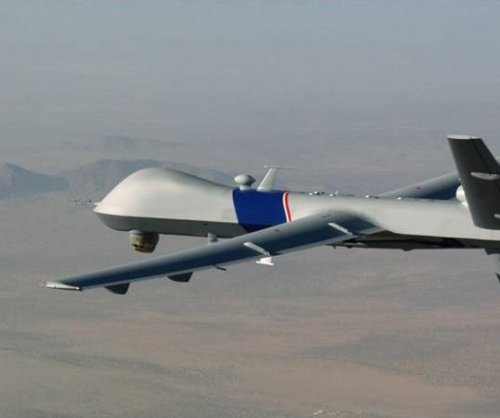 State Dept. approves sale of 26 Predator B drones to U.K.