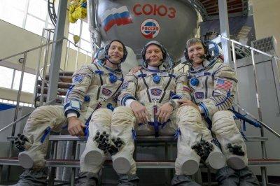 Watch Soyuz take Expedition 51 crew to International Space Station