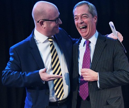 New UKIP leader Nuttall quite different than staunch Trump supporter Farage