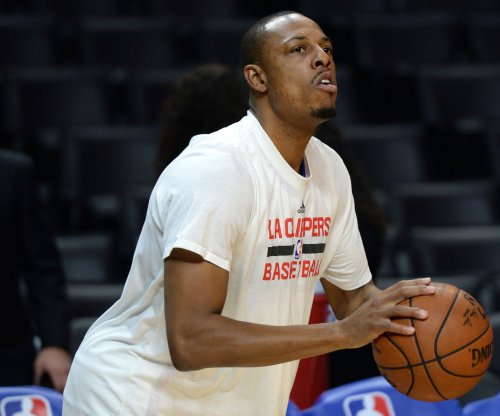 Boston Celtics applaud Paul Pierce, then hold off Los Angeles Clippers
