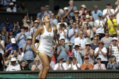 Future No. 1 Angelique Kerber edges Pauline Parmentier at Indian Wells