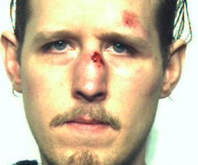Accused Penn. cop killer Eric Frein guilty on all counts
