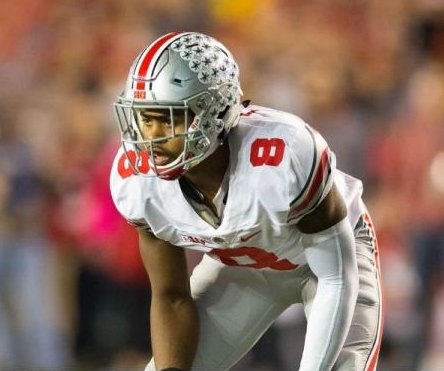 2017 NFL Draft: Oakland Raiders gamble on Ohio State CB Gareon Conley