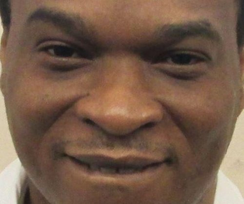 Alabama executes death row inmate Robert Melson