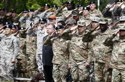 More than 400 Korean War-era U.S. soldiers identified
