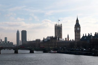 Cyberattack targets British Parliamentary email accounts