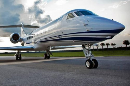 Australia seeks specially-equipped Gulfstream aircraft