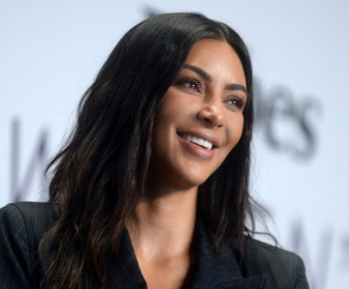 Kim Kardashian shuts down rumors of cocaine use