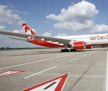 Air Berlin files for insolvency after Etihad backs out