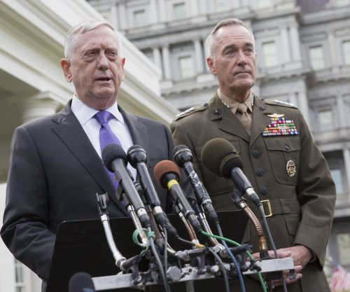 Poll: Defense chief James Mattis most popular in Trump Cabinet