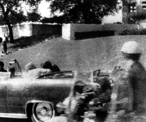 GOP lawmakers call on Trump to release remaining JFK assassination records