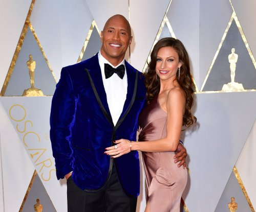 Dwayne Johnson hypes up 'Fast and Furious' spinoff amid controversy