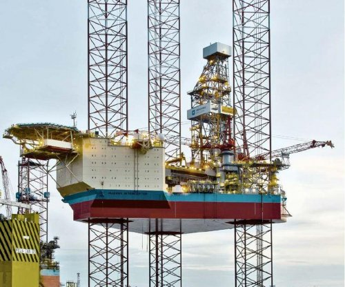 One dead in North Sea oil rig accident