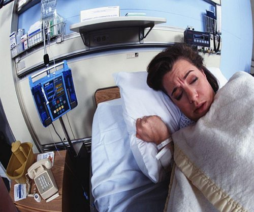 Having the flu may lead to higher heart attack risk