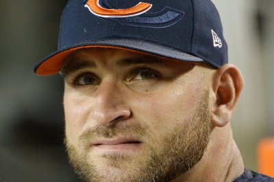 NFL notebook: Bears activate RG Long